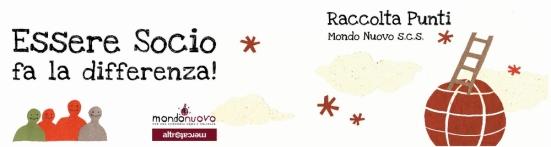 logo header Raccolta Punti