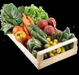 Frutta e verdura inBottega