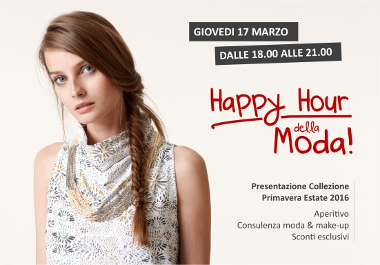 HappyHour Moda fb