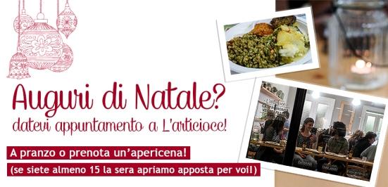 aperitivo Natale articiocc news-2