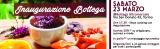 Il 23 marzo reinaugurazione e show cooking in SanDonato