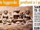 Un viaggio tra le leggende, i profumi e i sapori dell'India
