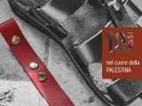 Sandali della Palestina PeaceSteps